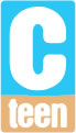 CTeen Logo