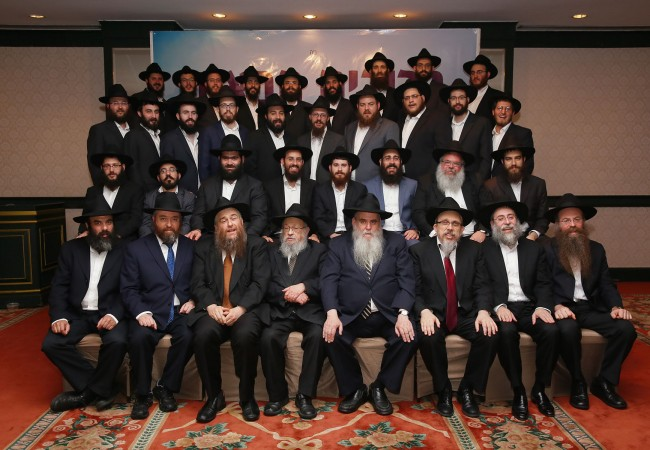 Chabad of Asia Looking Toward the Future