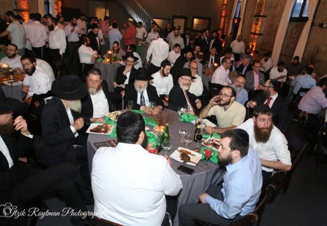 Yaldei Shluchei HaRebbe Holds 2nd Annual BBQ