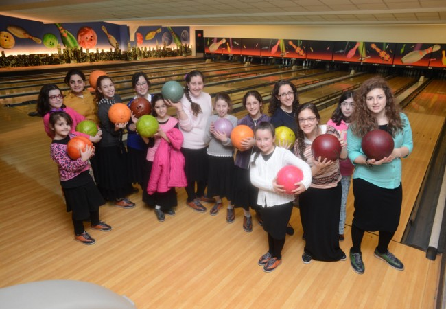 South American Young Shluchos Enjoy Shabbaton