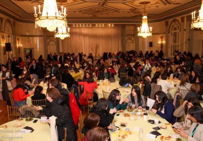Shluchos Invite Women of Crown Heights
