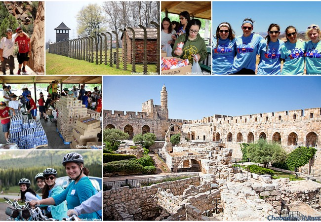 CTeen Summer 'Quest' to Explore Roots in Poland and Israel