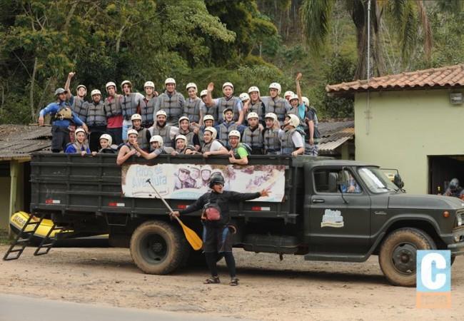 Groundbreaking CTeen Camp Arrives in Brazil