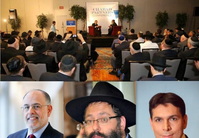 UN Ambassador to Keynote Chabad Partners Conference at the Kinus