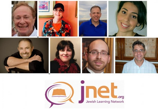 "JNet Chanukah Matchathon: ""How Far Can It Go"""
