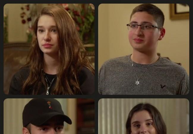 Video: My CTeen Moment