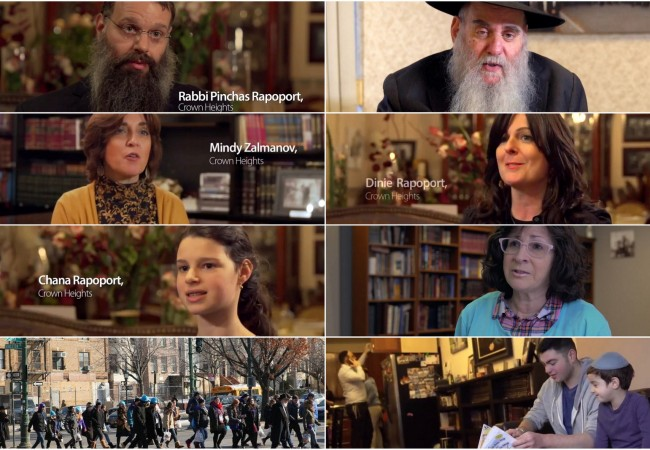 VIDEO: Saluting Crown Heights, the Hosting Capitol of the World