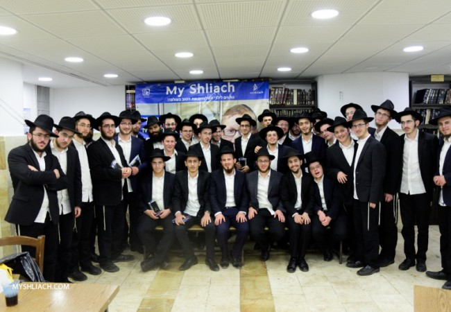 Europe-Asia MyShliach Sums Up a Year of Success