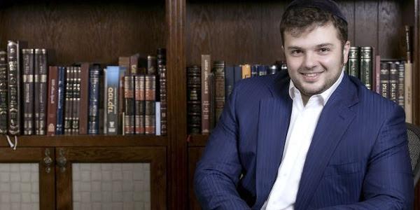 Kinus Banquet Keynote Speaker: Mr. Yitzchak Mirilashvili