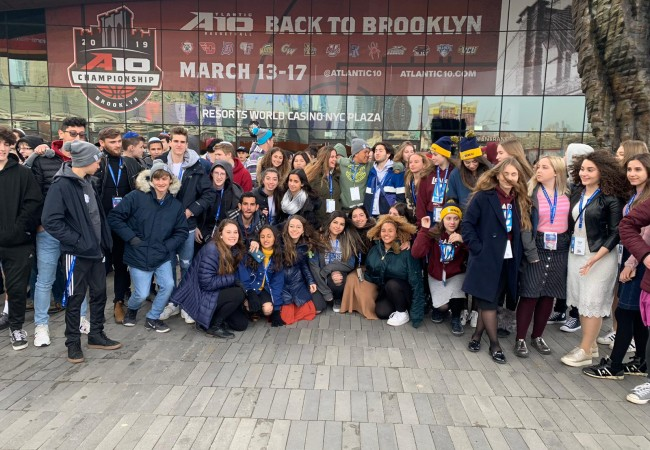 CTeen Tours NYC
