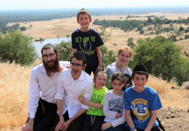 Bring the Torah to Rural America