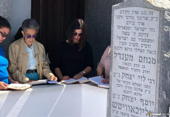 $80 Million in Legacy Gifts Pledged to Chabad Centers