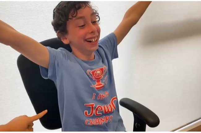 Ckids International Crowned Australia's First 'JEWQ Champion'