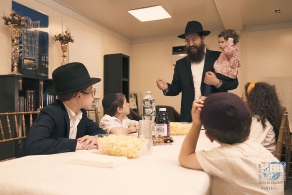 Celebrating The Siyum In Personal Way – In Your Own Home