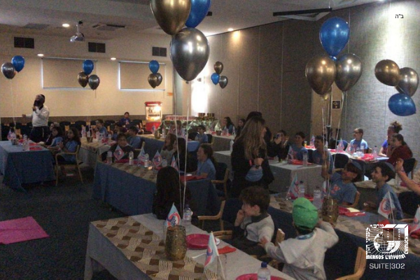 93 Watch Parties Around the World to Celebrate JewQ Champions