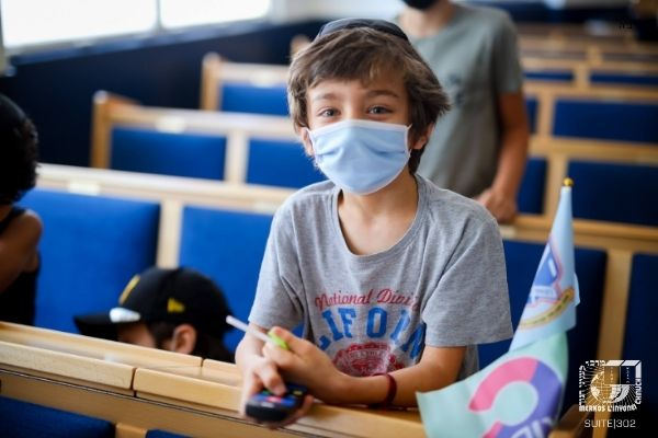 Hebrew Schools in France Compete in JewQ Torah Championship