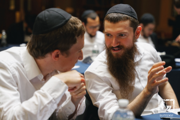 """New Shluchim Empowered and Inspired at """"Foundations of Shlichus"""" Seminar"""