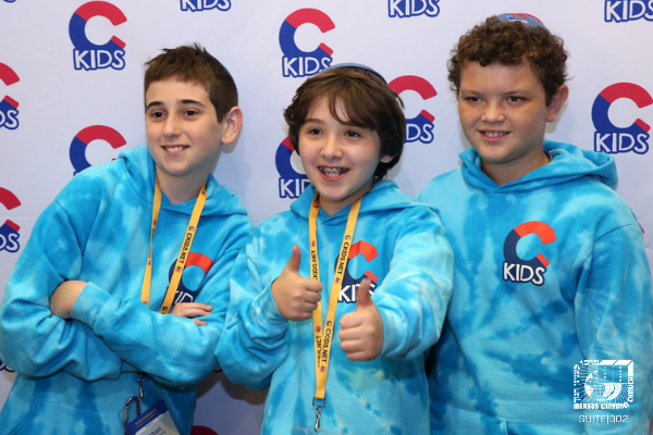 More Children Join as JewQ Launches 4th Consecutive Year