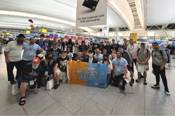 CTeen to Add New Israel Summer Trip in 2022
