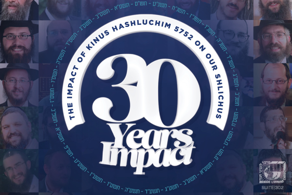 Unique Virtual Event to Launch First-Ever Hachanah for the Kinus Program