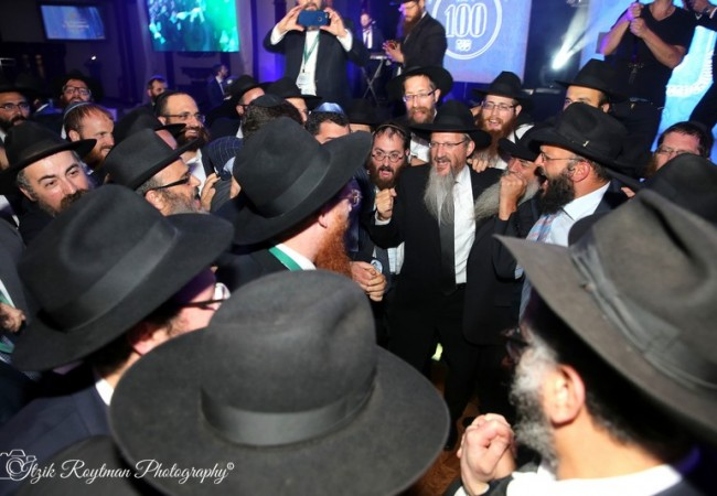 European Kinus in Pictures